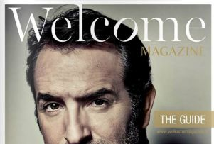 Welcome Magazine 2015