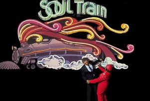 Soul Train party au Selcius avec Marmor Voyant