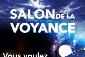 Salon de la voyance Lyon 2015
