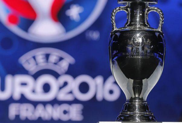Prédictions pour l'Euro 2016 de foot