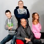 L'équipe de nuit la nouvelle émission de libre-antenne sur Radio Scoop avec Marmor Médium