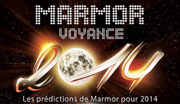 Votre Réveillon du nouvel an avec Marmor
