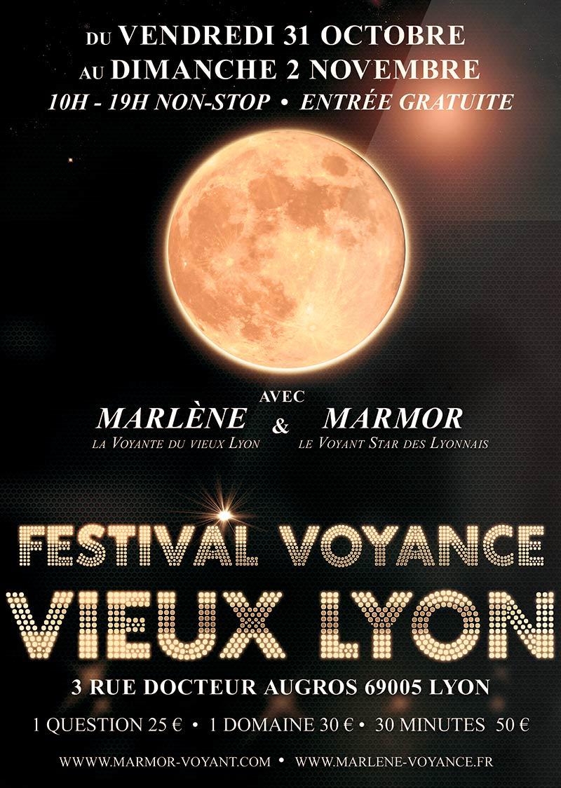 Salon Voyance Lyon 2014